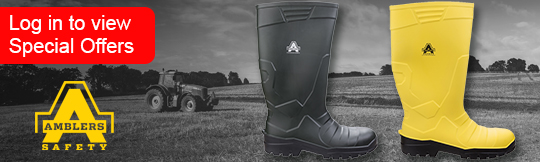 Footsure has over 30 years' experience in distributing leading brands of safety footwear and workwear, providing protection in all working conditions. With over 2,000 product lines available from stock, we are one of the largest UK footwear and clothing distributors to the trade